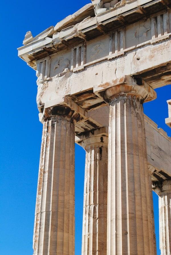 Athens, Greece   foxeslovelemons.com
