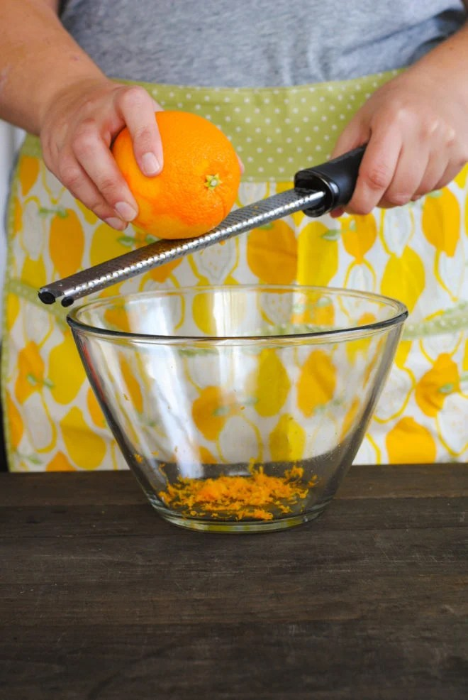 Culinary School Lesson: How To Make the Most of Citrus Fruits   foxeslovelemons.com