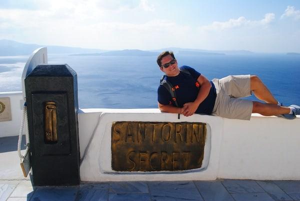 Santorini, Greece   foxeslovelemons.com