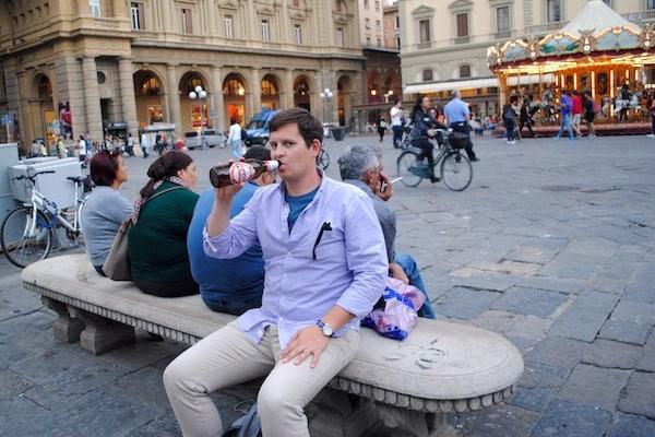 Florence, Italy | foxeslovelemons.com