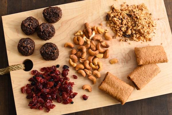 NatureBox Snacks | foxeslovelemons.com