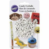 Small Candy Eyeballs for Mummies