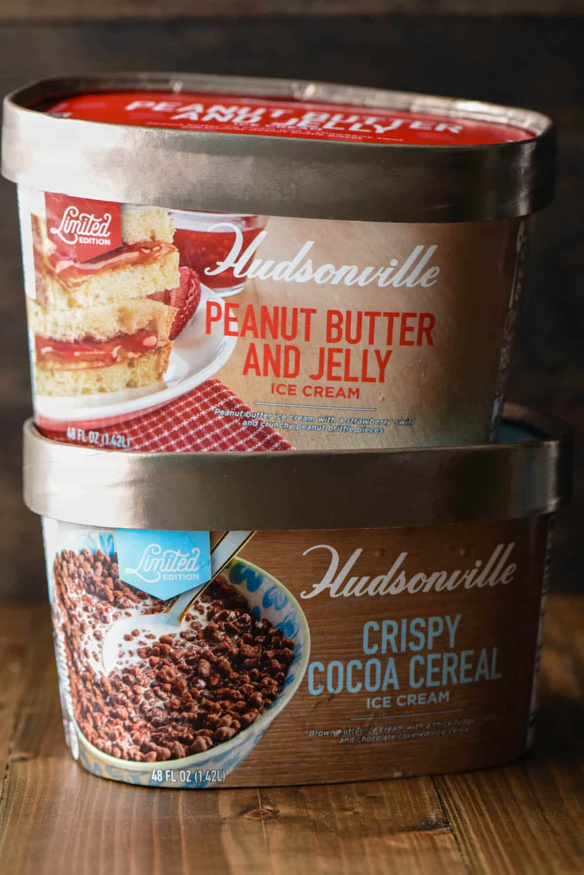 Hudsonville Ice Cream | foxeslovelemons.com