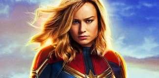 Captain Marvel 2 updates