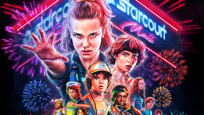 stranger things season 4 updates