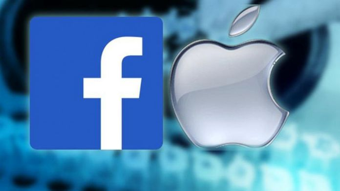 Microsoft and Facebook unhappy with Apple's policy