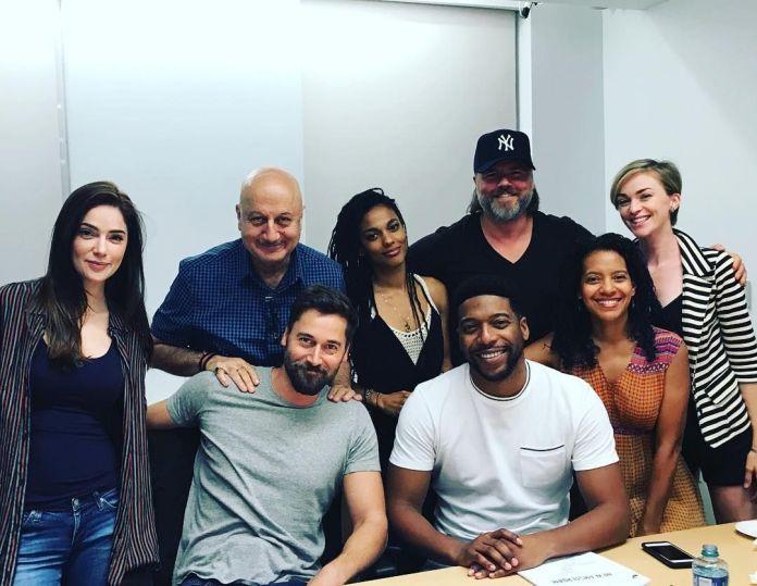 New Amsterdam Season 3 cast