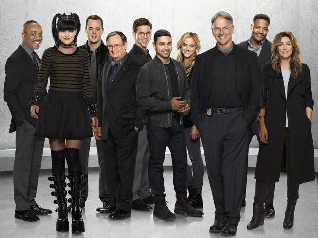 NCIS season 18 cast