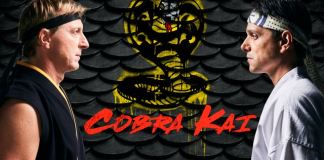 Cobra Kai season 3 updates