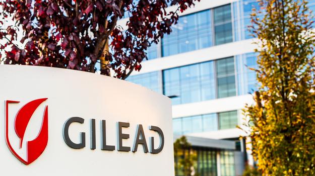 Demedesivir founding home Gilead Sciences