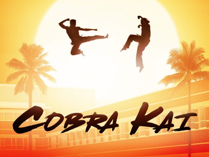Cobra Kai season 3 updates