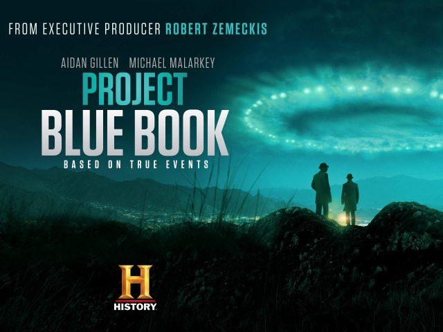 Project Blue Book Season 3