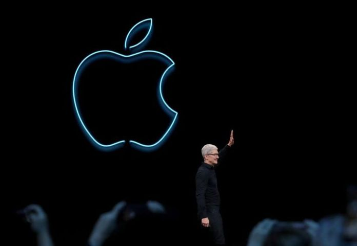 facebook and microsoft unhappy with apple's policy