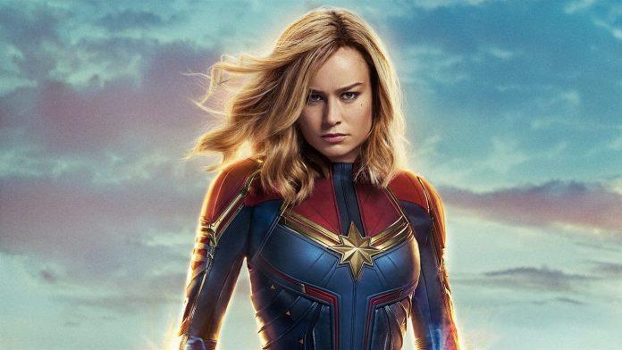 Captain Marvel 2 Realease Date