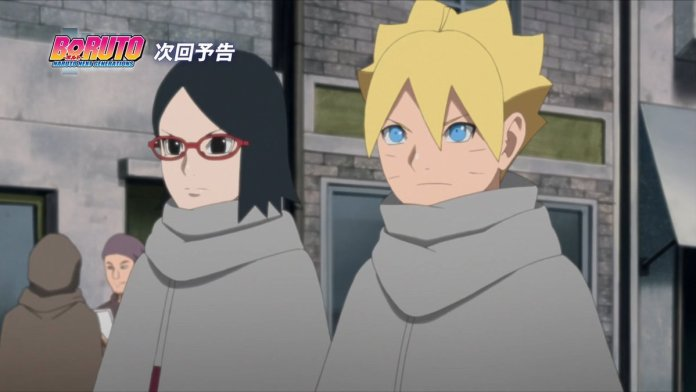"""Rich search results on Google when searched for """"Boruto: Naruto Next Generations"""""""