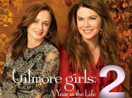 "Rich search results on Google when searched for ""Gilmore Girls season 2"""