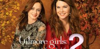 """Rich search results on Google when searched for """"Gilmore Girls season 2"""""""