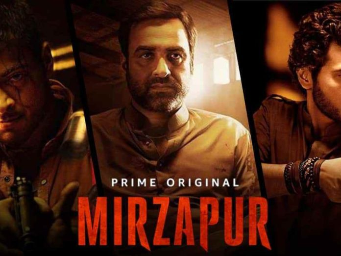 Mirzapur season 2 updates