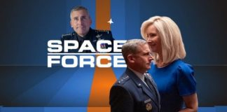 Space Force season 2