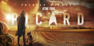 """Rich search results on Google when searched for """"Star Trek: Picard season 2"""""""