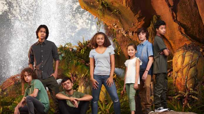 Avatar 2 young cast