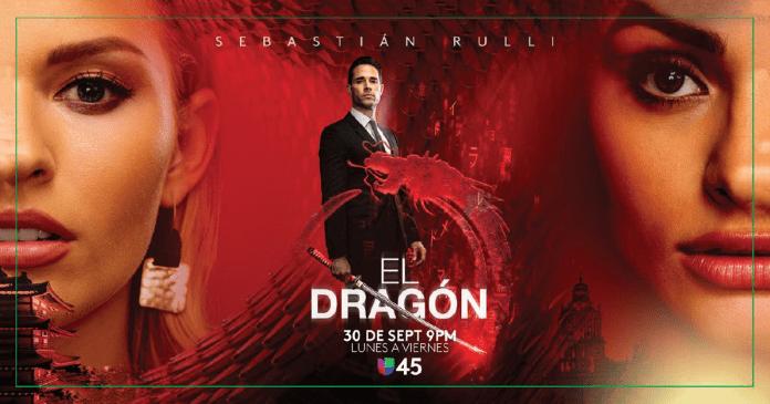 El Dragon Season 3 updates