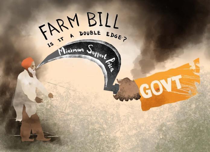 Farm Bill 2020 details