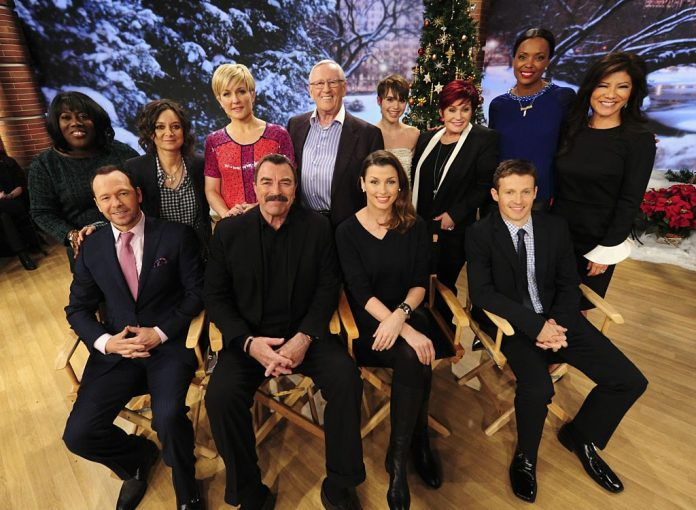 Blue Bloods Season 11 cast