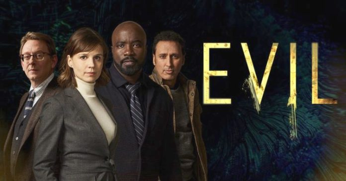 Evil Season 2 updates