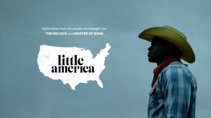 little america season 2