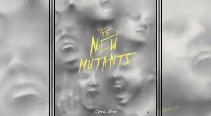 The New Mutants future updates