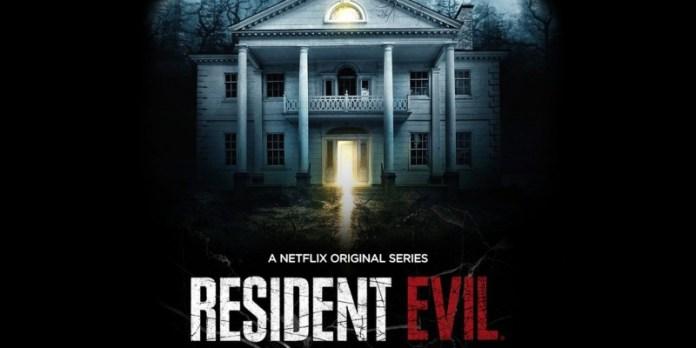Netflix's Residental Evil