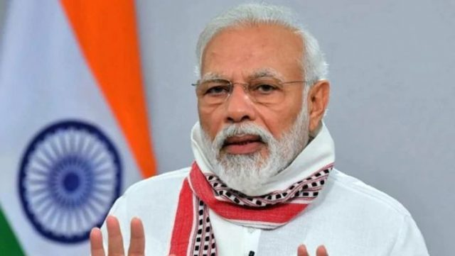 PM Modi hails the successful test of Hypersonic Technology