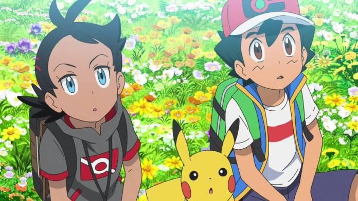Pokemon 2019 Episode 40