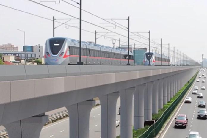 Regional Rapid Transit System