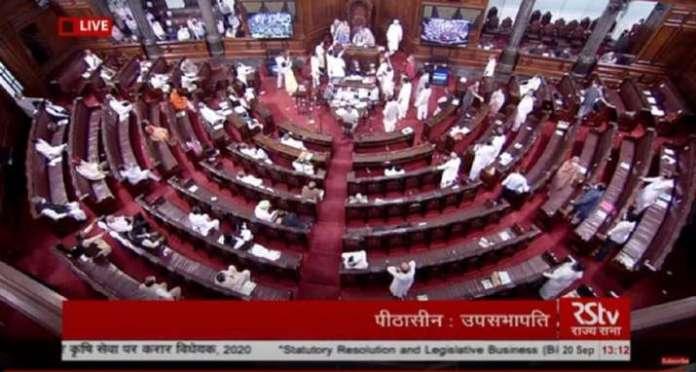 Shiromani Akali Dal leader on the farm bill