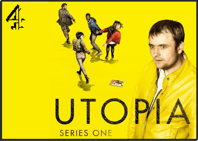 Utopia featured