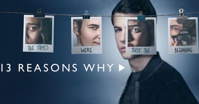 13 Reasons Why Season 5