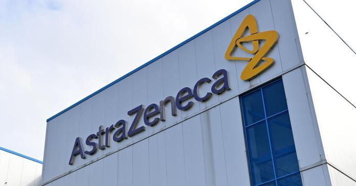 AstraZeneca featured