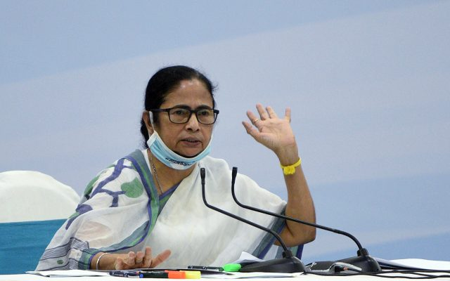 Mamata Banerjee on reopening of schools: Decision after mid-November