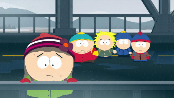 South Park Season 24 updates