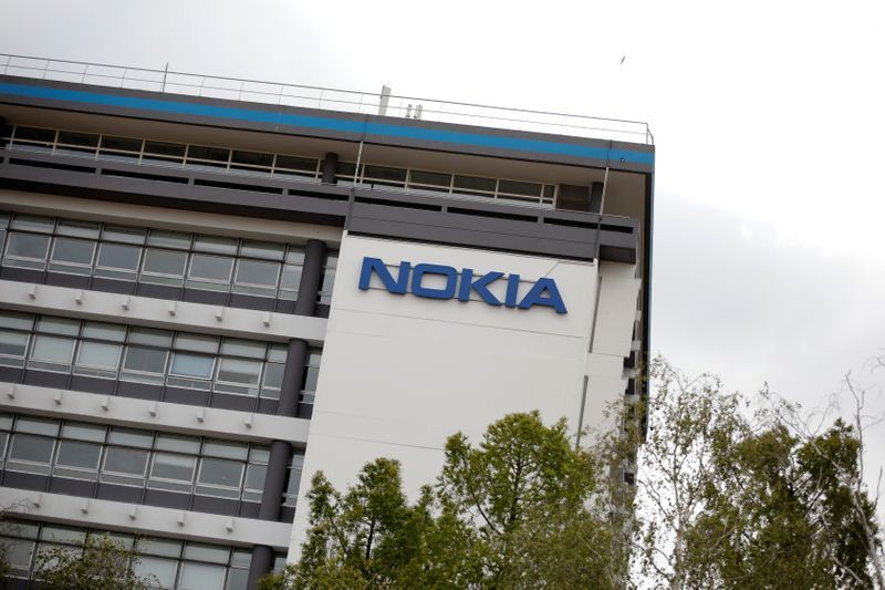 Nokia moves its data centers to Google Cloud