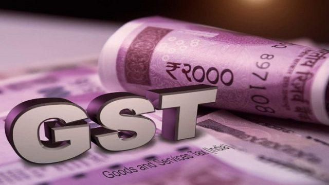 GST Revenue Shortfall: Centre allows 20 states to mobilize ₹68,825