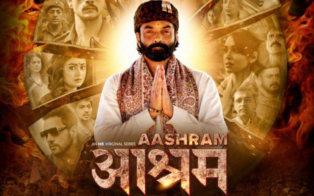 Aashram Season 3