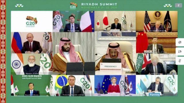 G20 Summit: PM Modi calls COVID-19 the biggest challenge since World War 2