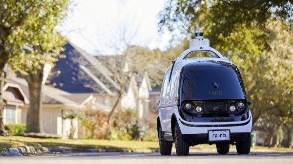 Nuro to soon deploy its autonomous car in California