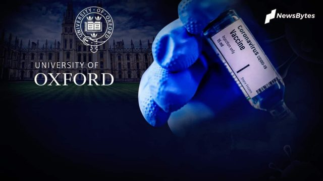 Oxford COVID-19 vaccine's trial in Lancet: Safe