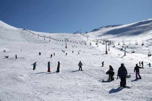 Iran: 10 Climbers killed, Shipcrew missing after snowfall and storm