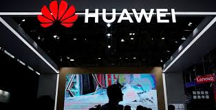 Huawei featured