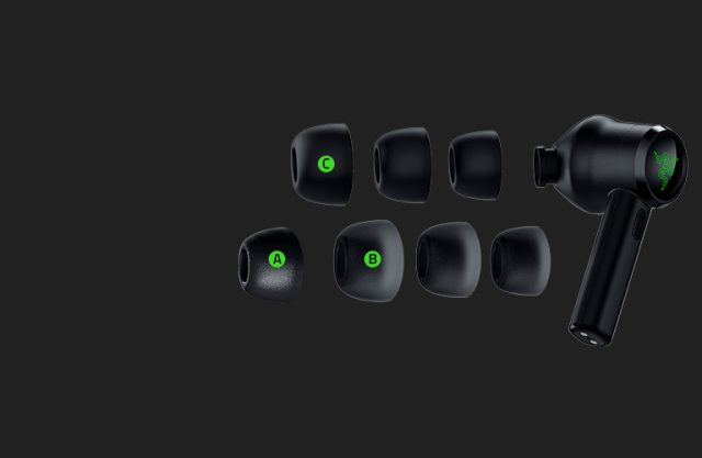 Razer launched Hammerhead true wireless pro earbuds with hybrid ANC